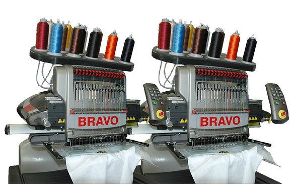 Melco Amaya Bravo Multi-Head Package A