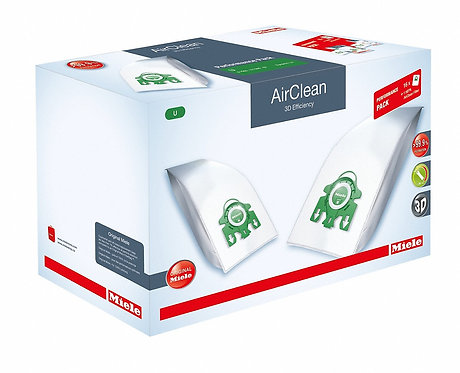 Miele U HA30 Performance AirClean 3D Pack
