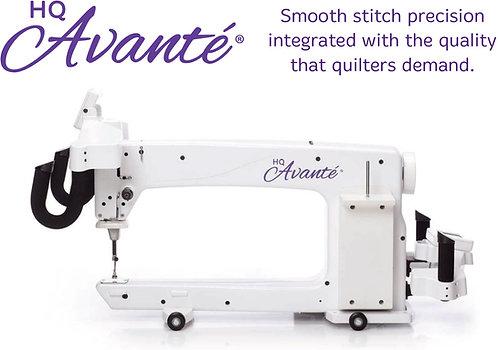 Handi Quilter Avante 18 Long Arm Quilting Machine