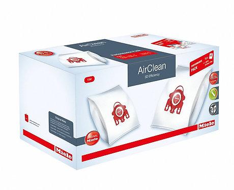 Miele FJM HA50 Performance AirClean 3D Pack