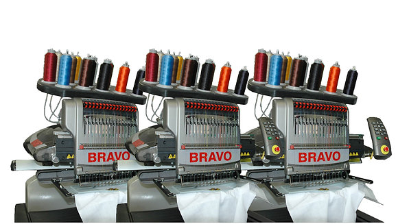 Melco Amaya Bravo Multi-Head Package B