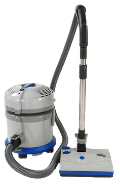 Lindhaus HF6 Pro Eco Force Multi-Surface Vacuum Cleaner