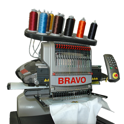 Melco Amaya Bravo 16 Needle Package C