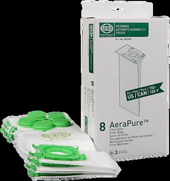 SEBO AeraPure FilterBox 5093AM
