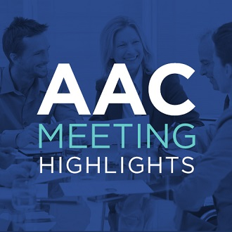 AAC Meeting Highlights