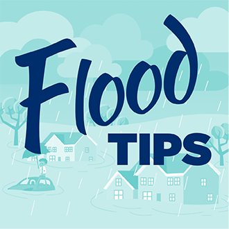 Flood Tips