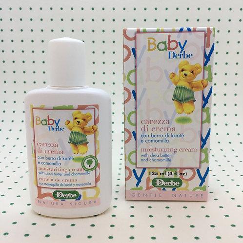 Crema di Carezza Baby Derbe 125 ml.