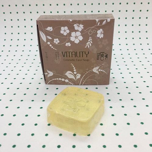 VITALITY ANTI-AGE COSMETIC FACE SOAP