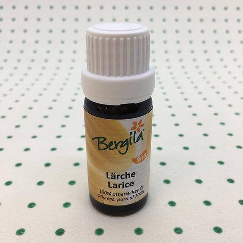 Olio Essenziale di Larice Bio 10 ml.