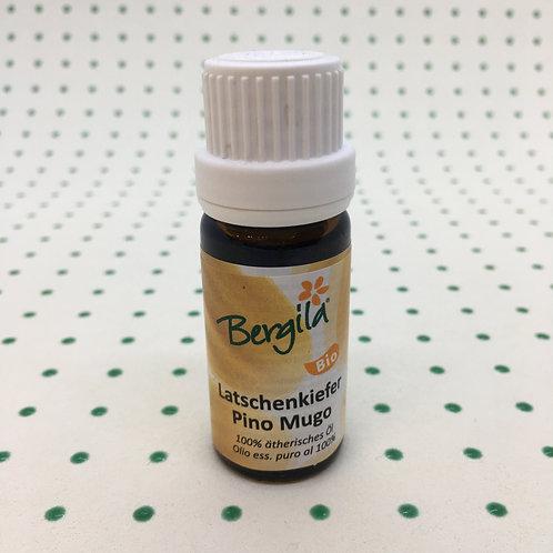 Olio Essenziale di Pino Mugo Bio 10 ml.
