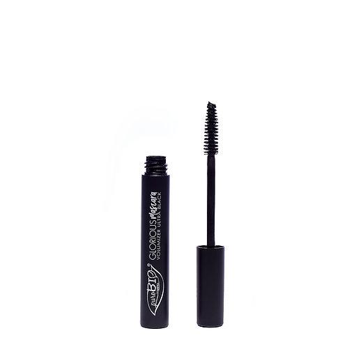 GLORIOUS – Mascara Volumizzante Ultra Black