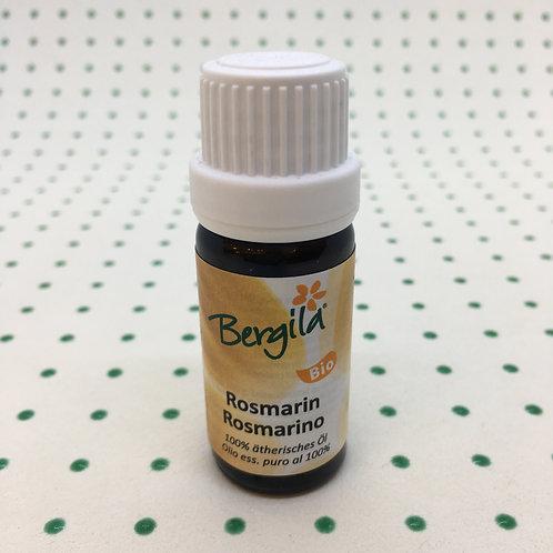 Olio Essenziale al Rosmarino Bio 10 ml.