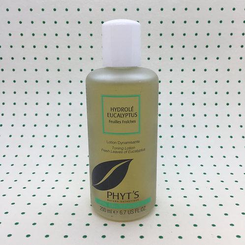 Hydrolé Eucaliptus - Tonico per Pelle Mista e Grassa 200 ml.