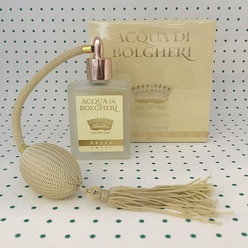Profumo Dolce Acqua di Bolgheri 50 ml.