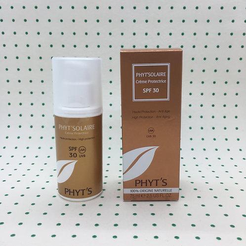 CRÈME PROTECTRICE SPF30 - Crema solare protezione 30 - 75 ml.