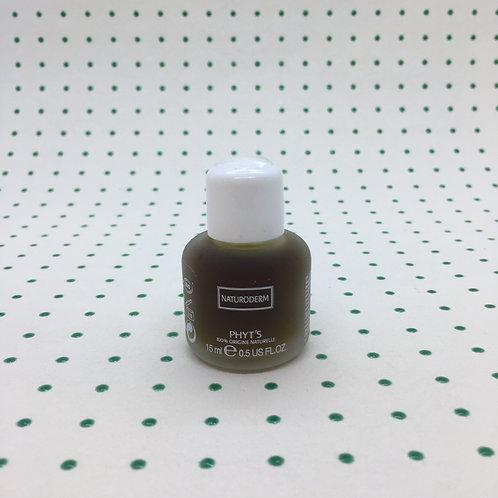 Naturoderm - Trattamento Igenizzante 15 ml.