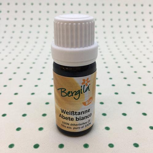 Olio Essenziale di Abete Bianco Bio 10 ml.