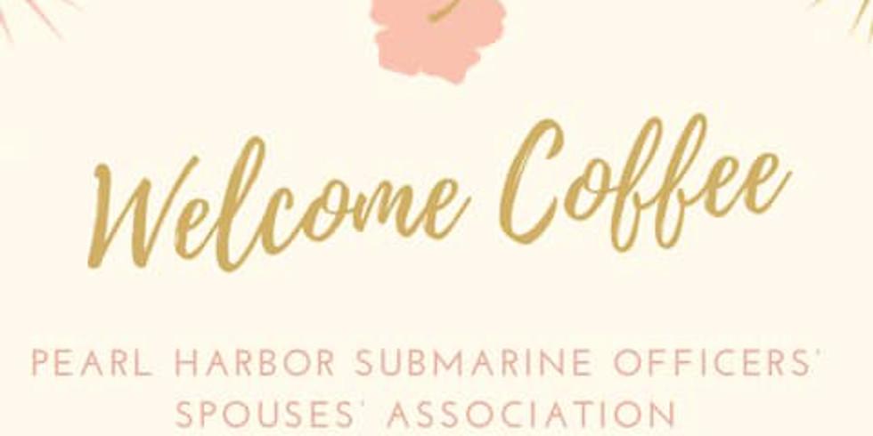 Welcome Coffee