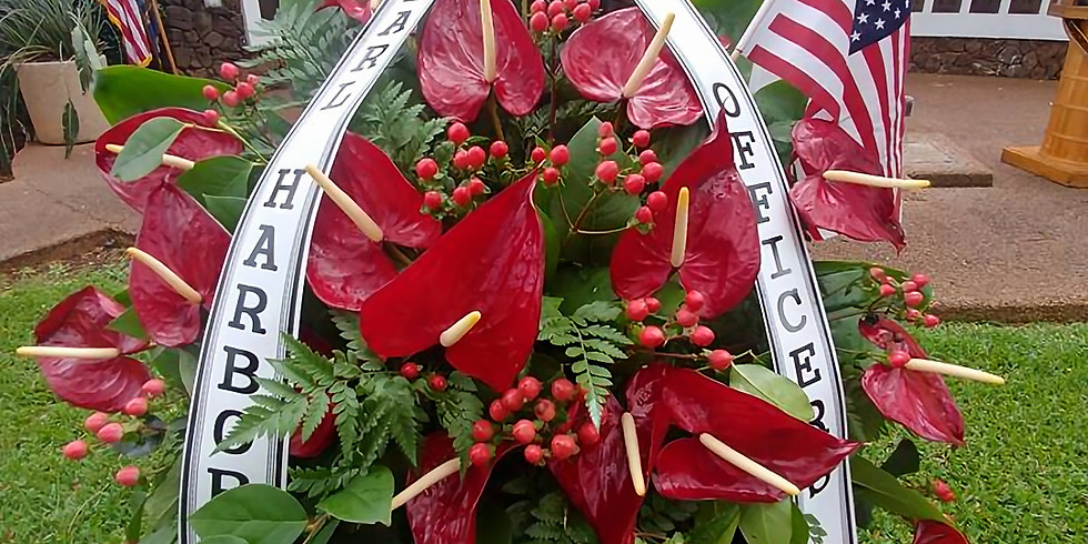 SUBVETS Memorial Day Ceremony