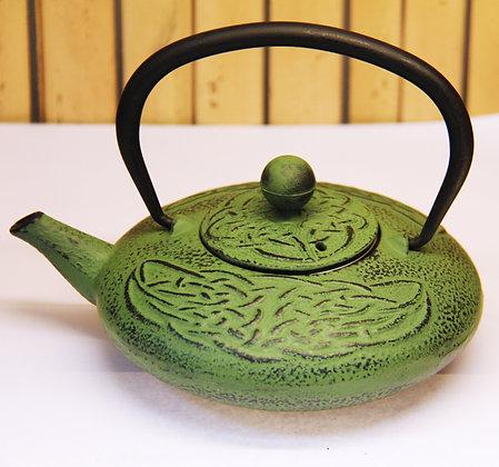 Cast iron 480ml Green