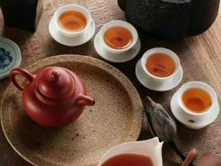 Health's friend - Pu-Erh Tea |                     Ami de la santé - le Pu-Erh
