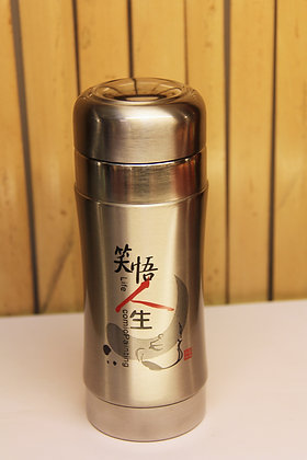 Stainless thermos /Thermos inoxydables300ml
