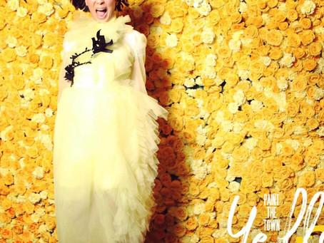 The Yellow Rose Gala 2019