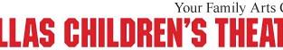 DALLAS CHILDREN'S THEATER PRESENTS IDRIS GOODWIN'S SOCIAL JUSTICE PLAY SERIES