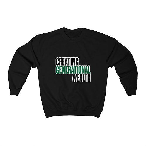 Generational Wealth Sweatshirt