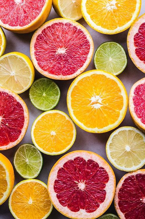 Fresh Laundered Citrus