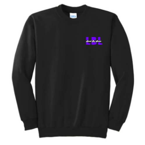 Laced By Lonice Sweat Shirt