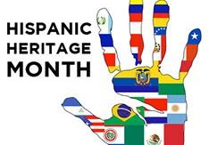 This History of Hispanic Heritage Month
