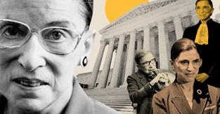 Ruth Bader Ginsburg: Notorious