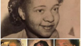 Mrs. Mozelle Jordan Blair: A Virtuous Woman