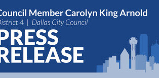 Statement by Council Member Carolyn King Arnold regarding upcoming budget vote