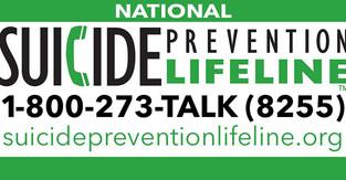 Congresswoman Johnson's National Suicide Hotline Designation Act Signed into Law