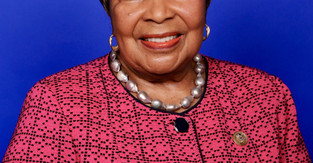 Congresswoman Johnson Votes in Support of the Updated Heroes Act