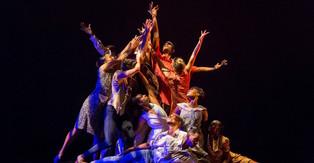 Dallas Black Dance Theatre Celebrates African American Dance Masters
