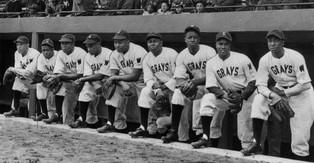 Negro Leagues celebrating 100th anniversary
