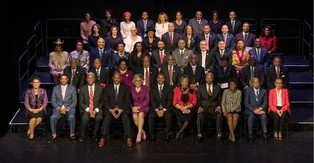 What the Congressional Black Caucus Means to Me