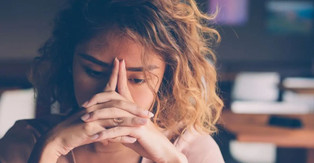 How to Pray for Your Husband instead of Trying to Change Him