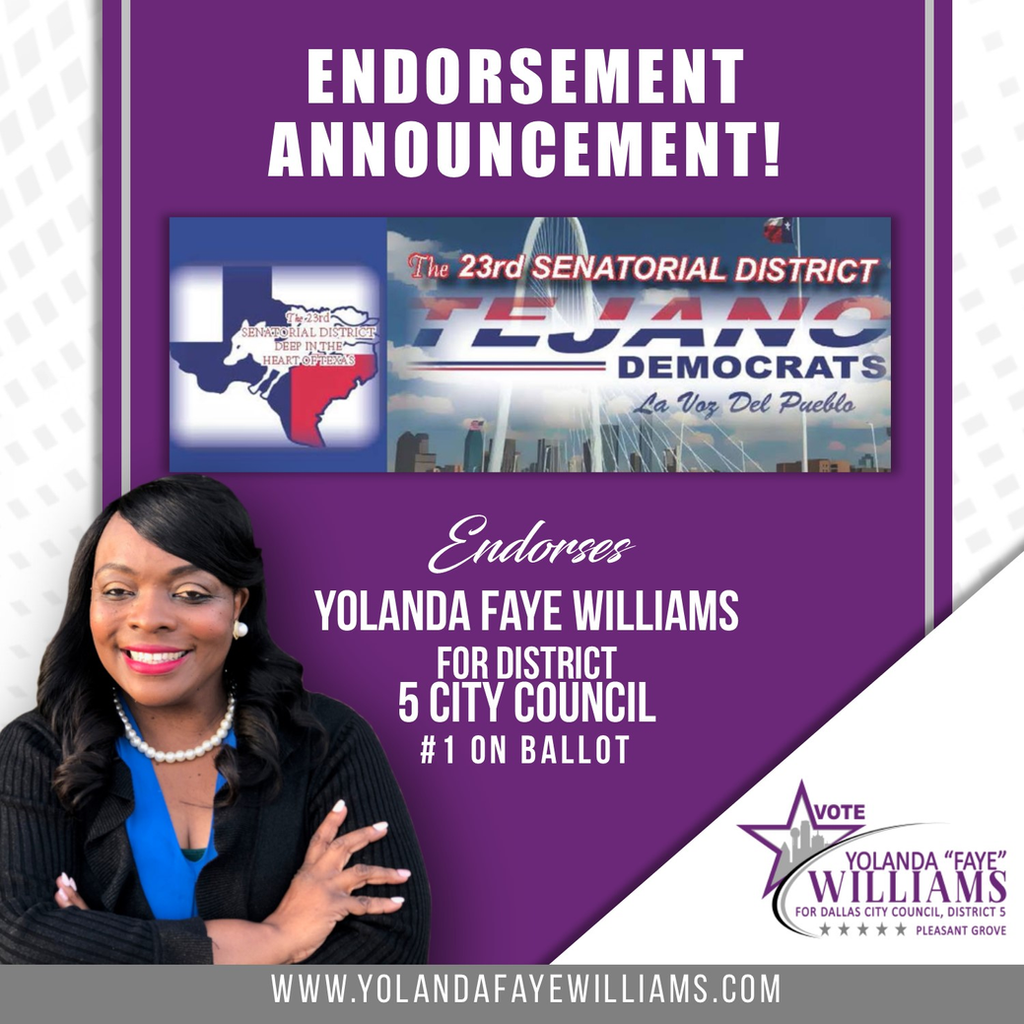 Dallas City Council race in Pleasant Grove dominated by