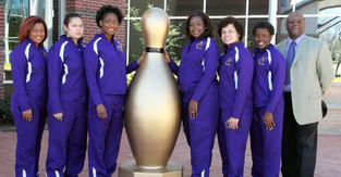 PVAMU BOWLING TABBED AS NCAA REGIONAL ROUND HOST THROUGH 2026