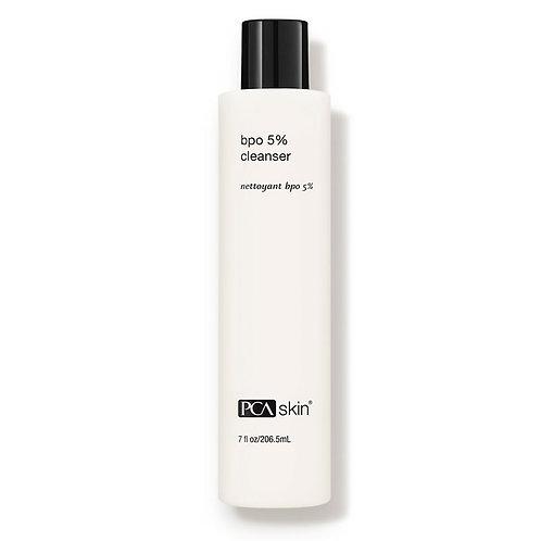 PCA BPO 5% Cleanser