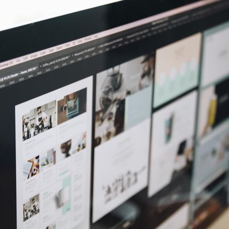Is een website nog zinvol met al die Social Media platformen?