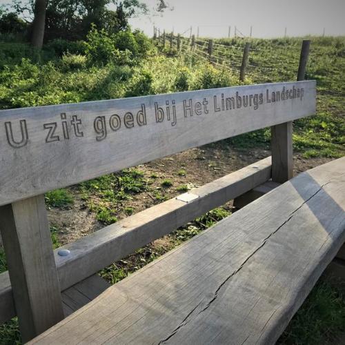 Limburg fietsparadijs!