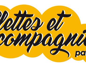 """L'Ameublerie aménage le nouveau concept du restaurant """"Chez Patoch"""""""