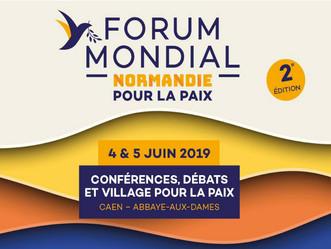 Aménagement - Forum pour la Paix