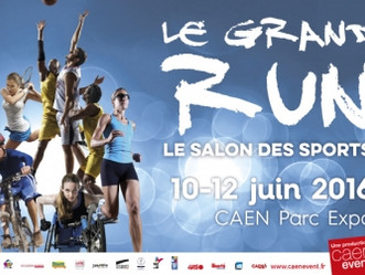 L'Ameublerie sur le salon « Grand Run »
