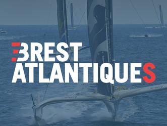 """Aménagement de la course """"Brest Atlantiques"""""""